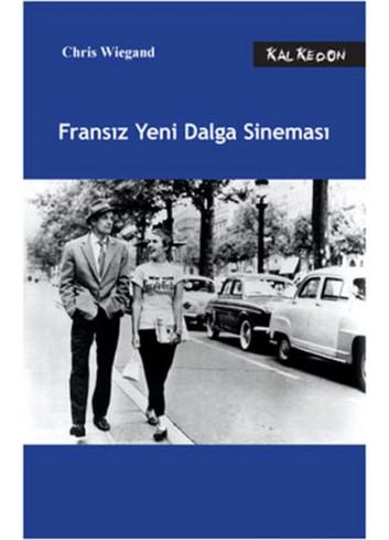 Fransız Yeni Dalga Sineması (Kitap)