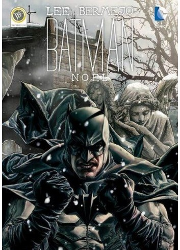Batman Noel (Turkish Comic Book)