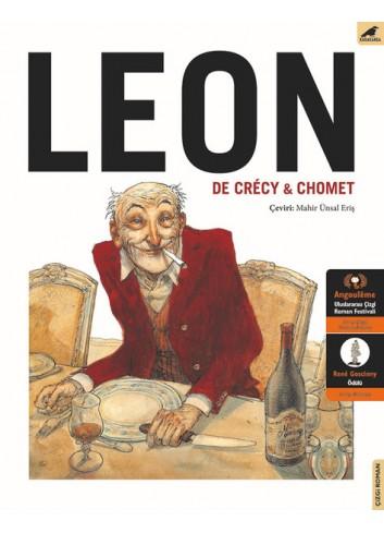 Leon (Çizgi Roman)
