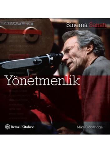 Yönetmenlik (Turkish Book)