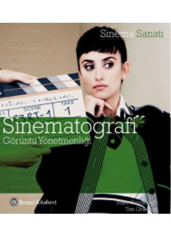 Sinematografi (Turkish Book)