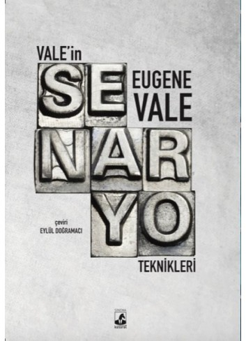 Vale'in Senaryo Teknikleri (Turkish Book)