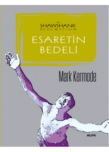 Esaretin Bedeli (Turkish Book)