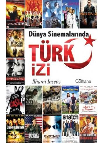 Dünya Sinemalarında Türk İzi (Turkish Book)