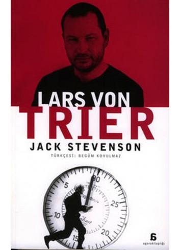 Lars Von Trier (Kitap)