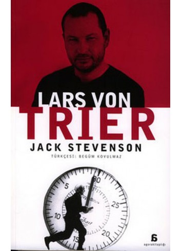 Lars Von Trier (Turkish Book)