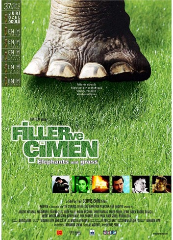 Filler ve Çimen (Dvd)