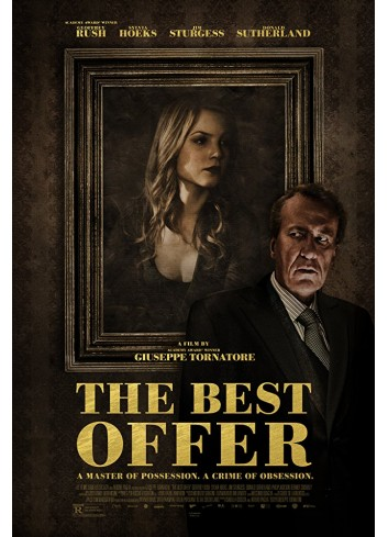 The Best Offer (Dvd)