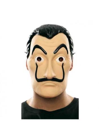 La Casa De Papel-Salvador Dali Mask