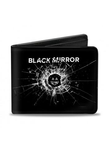 Black Mirror Erkek Cüzdan