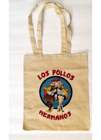 Breaking Bad - Los Pollos Hermanos Cloth Bag