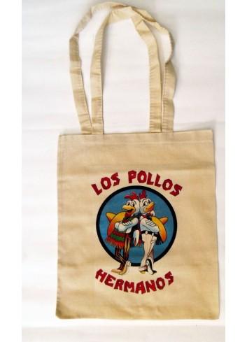 Breaking Bad - Los Pollos Hermanos Cloth Bag