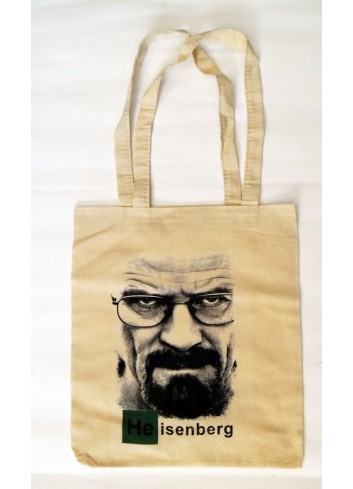 Breaking Bad - Heisenberg Cloth Bag