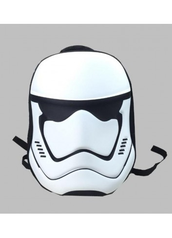 Star Wars - Stormtrooper 3D Sırt çantası