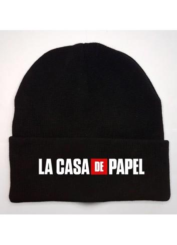 La Casa De Papel - Logo Cap