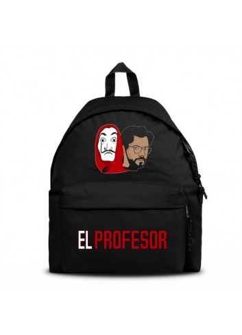 La Casa De Papel - El Profesor Backpack