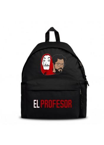 La Casa De Papel - El Profesor Sırt çantası