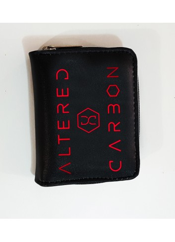 Altered Carbone Wallet