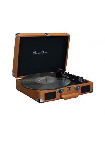 Lenco TT-10 Turntable