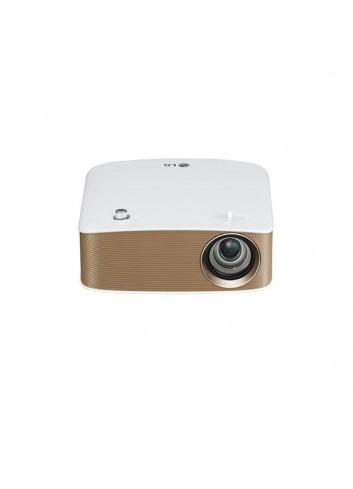 LG PH150G Wxga Led Bataryalı Projektör