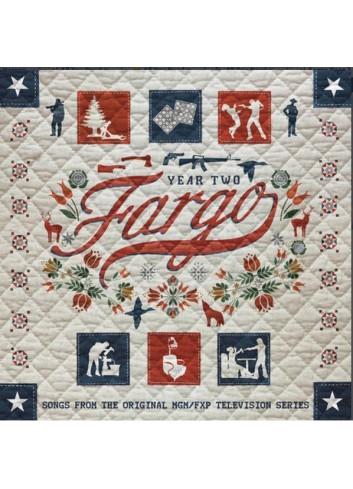 Fargo Season 2 - Music Cd