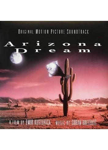 Arizona Dream Original Soundtrack Record