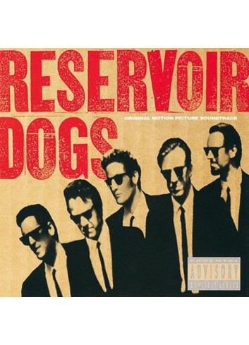 Reservoir Dogs [Record Store Day] Plaque