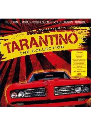 Tarantino - The Collection Film Müziği Plak