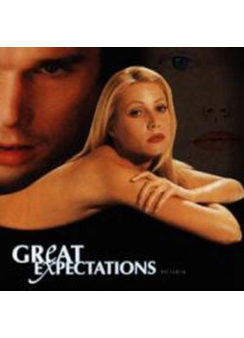 Great Expectations Soundtrack (Cd)