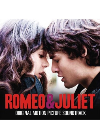 Romeo & Juliet Soundtrack (Cd)