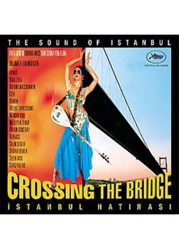 Passing the Bridge - Istanbul Souvenir Plaque