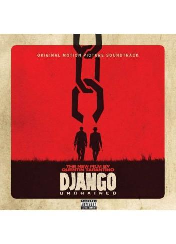 Django Unchained Soundtrack Plaque