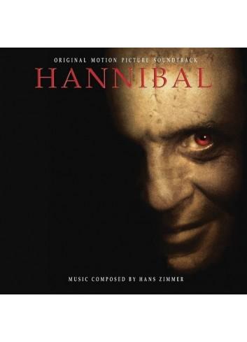 Hannibal Film Müziği Plak