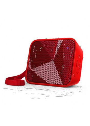 PHILIPS BT110R Wireless Speaker Kırmızı