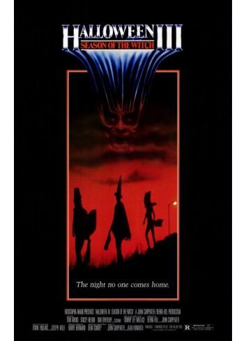 Cadılar Bayramı III: Cadı Sezonu (Dvd)