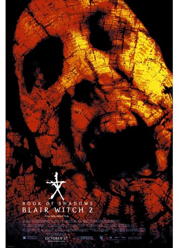 Gölgelerin Dili: Blair Cadısı 2 (Dvd)