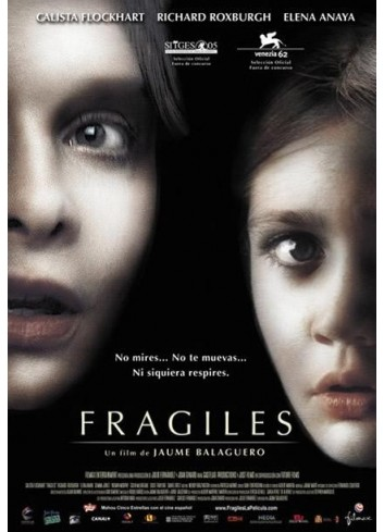 Fragiles (Dvd)