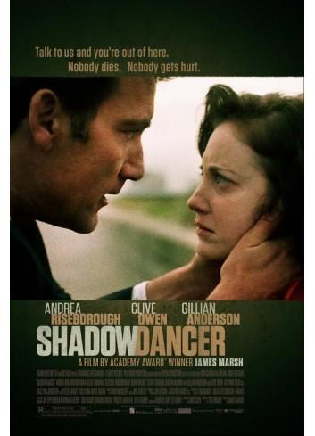 Gölgede Dans (Dvd)