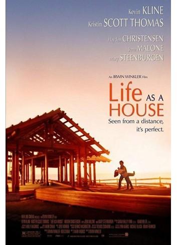 Yeni Bir Yaşam (Dvd)