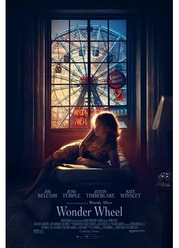 Wonder Wheel (Dvd)