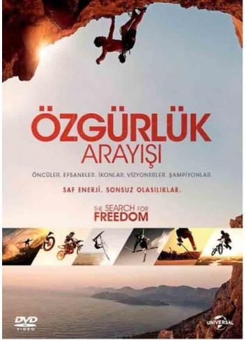 Özgürlük Arayışı (Dvd)