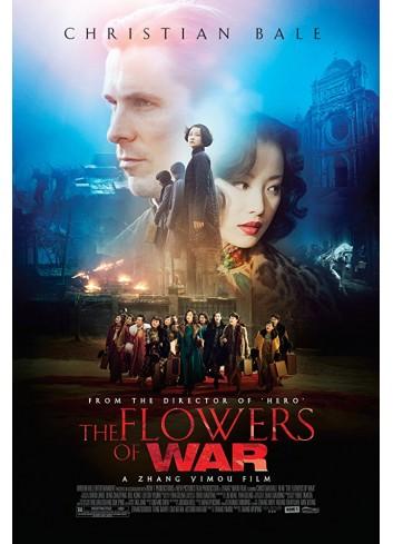 Savaşın Çiçekleri (Dvd)