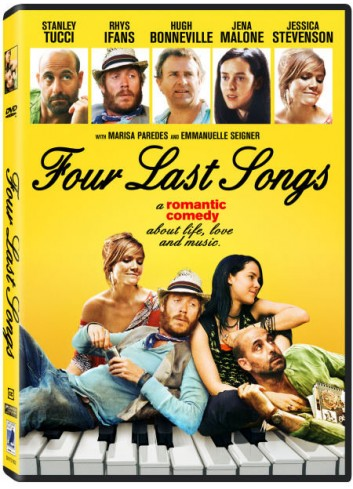 Four Last Songs (Dvd)