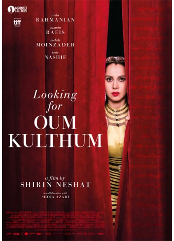 Looking for Oum Kulthum (Dvd)
