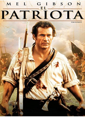 The Patriot (Dvd)