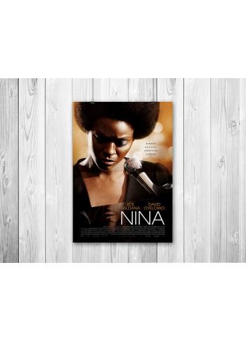 Nina 01 Poster 35X50