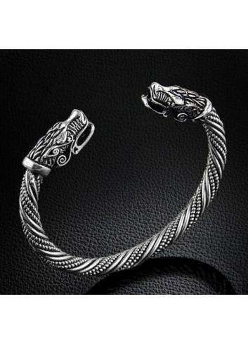 Vikings Series wristband
