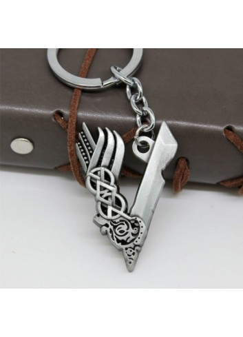 Vikings Series Keychain