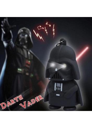 Star Wars Darth Vader Işıklı Anahtarlık