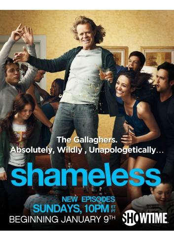 Shameless Series 01 Poster 35X50